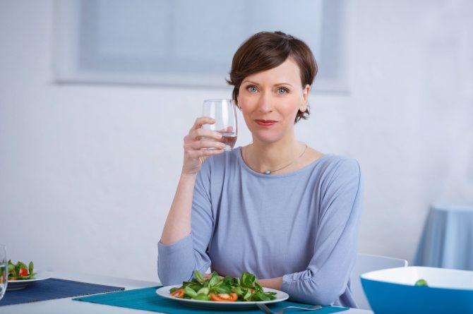 Gesunde Ernährung mit Heilwasser_5698