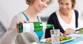 Heilwasser Anwendung Diabetes