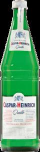 Caspar-Heinrich Quelle Flasche
