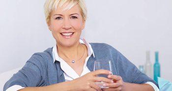 Fasten: Heilwasser-Trinkkur