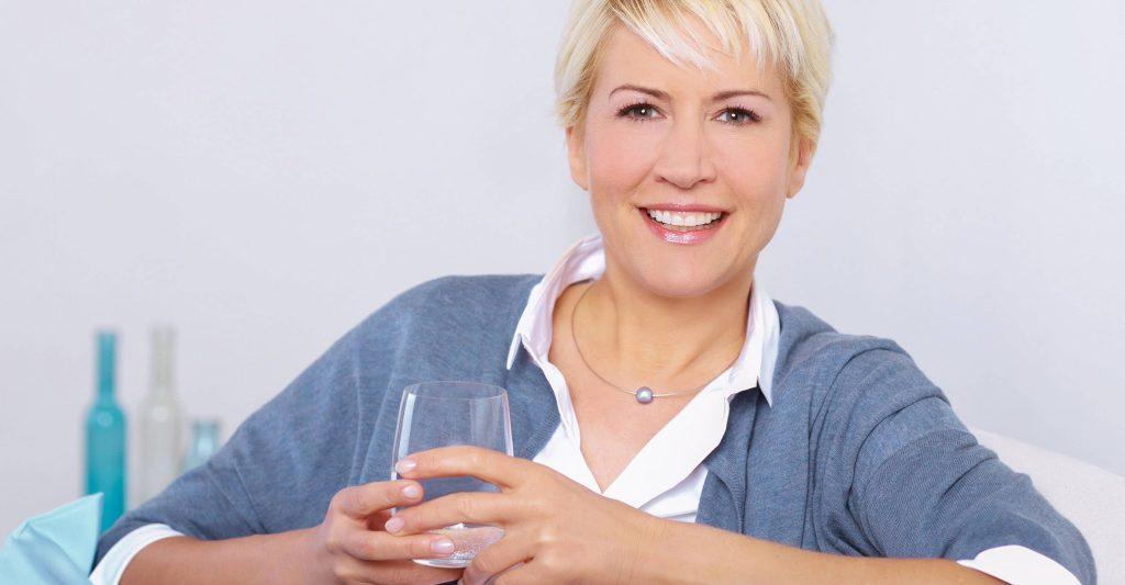 Fasten mit einer Heilwasser-Trinkkur