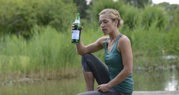 Gesunde Trinktipps - nicht nur bei Hitze