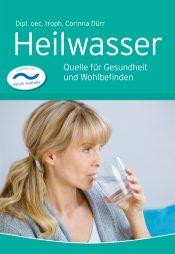 Heilwasser Buch-Cover