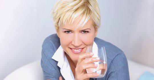 Heilwasser-Informationsmaterial für Verbraucher