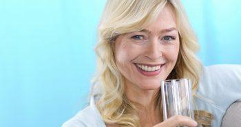 Heilwasser - natürliche Calciumquelle für Veganer