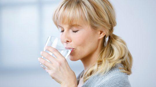 Heilwasser – Naturmittel mit nachgewiesener Wirkung
