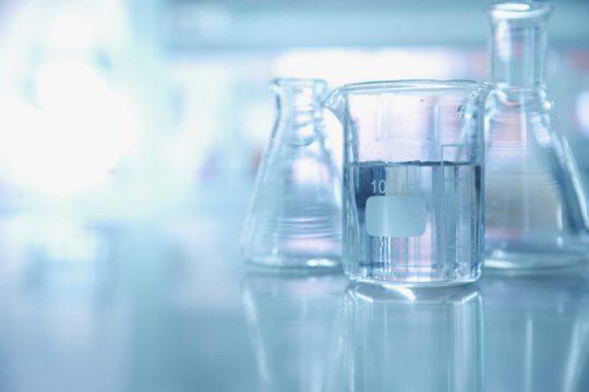 Heilwasser Qualität Kontrolle