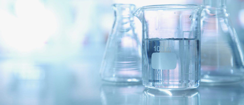 Heilwasser Qualitätskontrolle