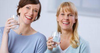 Heilwasser: Top-Mineralstoffquelle mit Gesundheitswirkungen