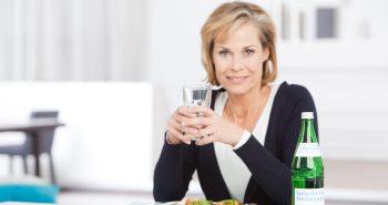 Heilwasser-Inhaltsstoffe Helfer für das Herz