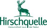 Hirschquelle Heilwasser Logo