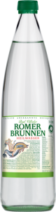 Römerbrunnen Heilwasser Flasche