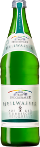 Staatl. Bad Brückenauer Heilwasser Flasche