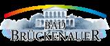 Staatl. Bad Brückenauer Mineralbrunnen Logo
