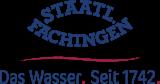 Staatlich Fachingen Logo