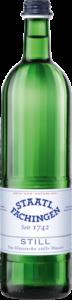 Stattlich Fachingen Still Flasche