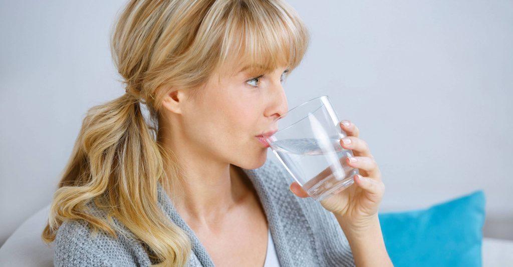 Studie: Leitungswasser liefert kaum Mineralstoffe