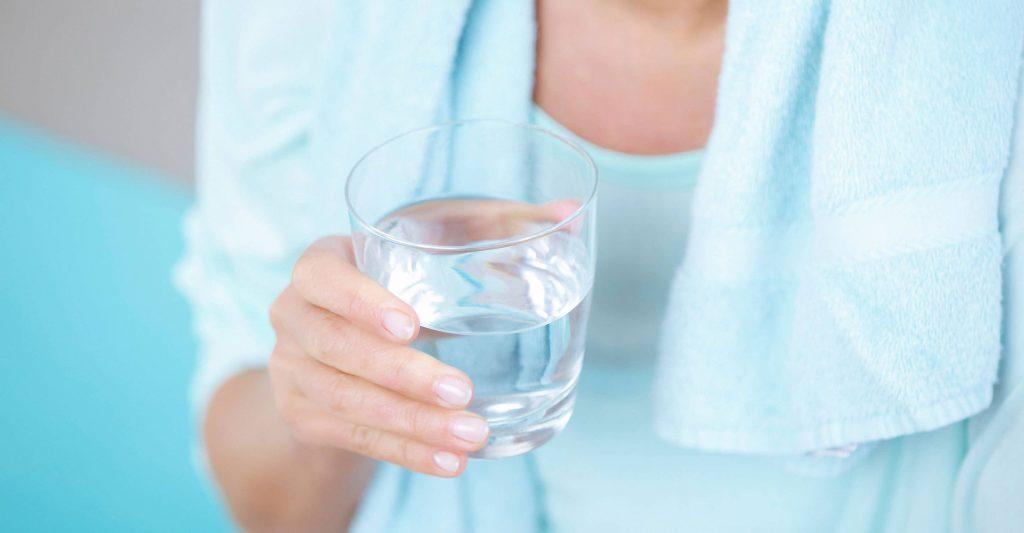 Trinken: Wieso, wie viel und was?