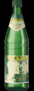 Vulkania Heilwasser Flasche
