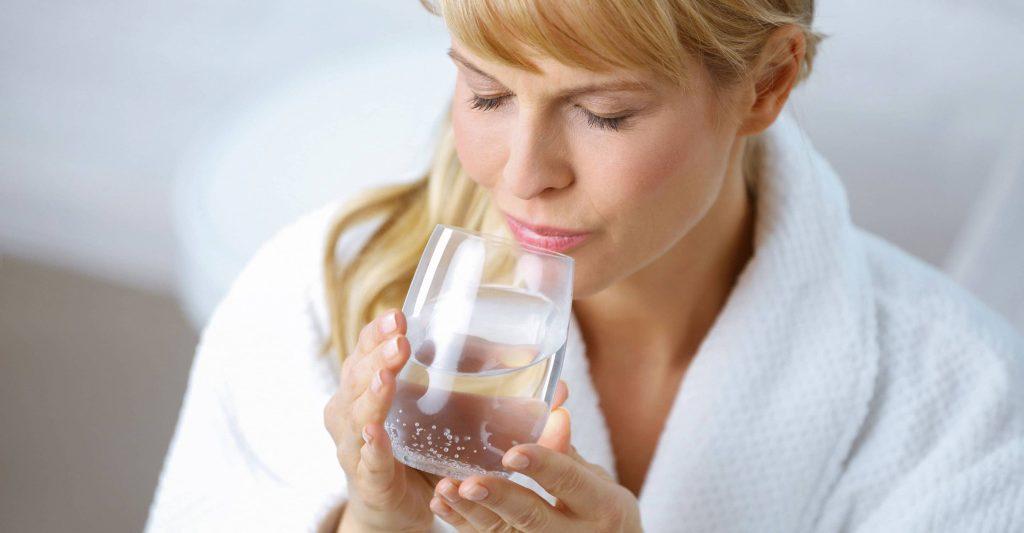 Wasser-Wellness zuhause genießen